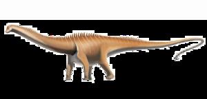 Diplodocus PNG Pic PNG Clip art