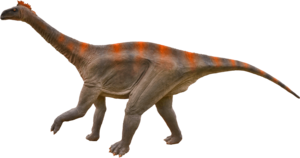 Diplodocus PNG Transparent PNG icon