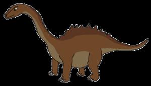 Diplodocus Transparent Images PNG PNG Clip art