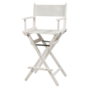 Director�s Chair PNG Transparent Picture PNG Clip art