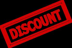 Discount PNG HD PNG Clip art