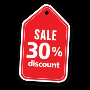 Discount PNG Photos PNG Clip art