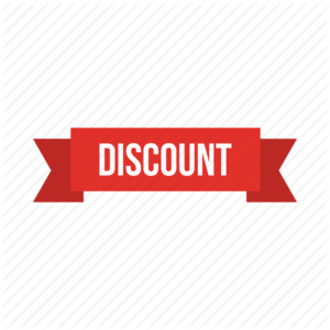 Discount PNG Picture PNG Clip art