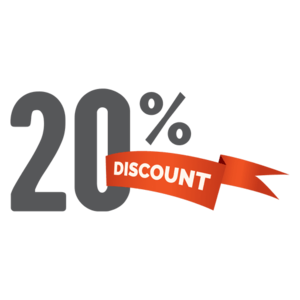Discount Transparent Background PNG Clip art