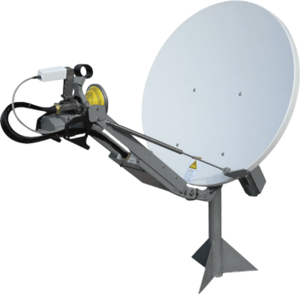 Dish Antenna Background PNG PNG Clip art