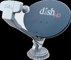 Dish Antenna PNG HD PNG Clip art