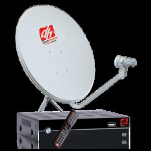 Dish Antenna PNG Pic PNG Clip art