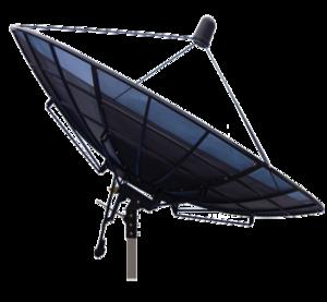 Dish Antenna Transparent PNG PNG clipart