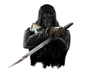 Dishonored PNG Pic PNG Clip art