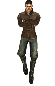 Dishonored Transparent PNG PNG Clip art