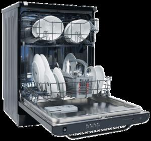 Dishwasher Transparent Background PNG Clip art