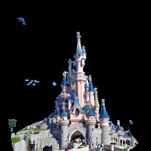 Disneyland Transparent Background PNG Clip art