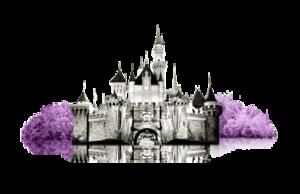 Disneyland Transparent PNG PNG Clip art