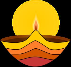 Diwali Diya PNG Clipart Background PNG Clip art