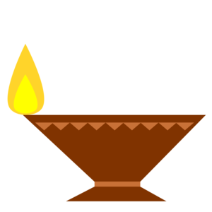 Diwali Diya PNG Transparent Background PNG Clip art