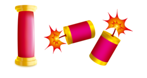 Diwali Firecrackers PNG Clipart Background PNG Clip art