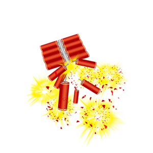 Diwali Firecrackers PNG Download Image PNG Clip art