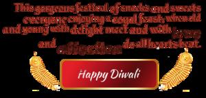 Diwali Messages PNG Transparent File PNG Clip art
