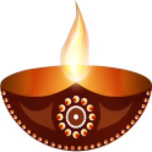 Diwali Transparent Background PNG icon