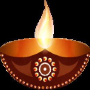 Diwali Transparent Background PNG icons