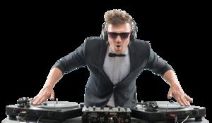 DJ PNG Free Download PNG Clip art