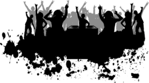 DJ PNG Photo PNG Clip art