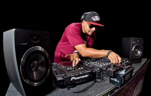 DJ PNG Transparent PNG Clip art