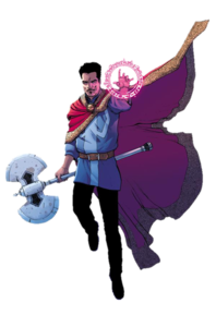 Doctor Strange Transparent Background PNG Clip art