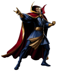 Doctor Strange Transparent PNG PNG Clip art