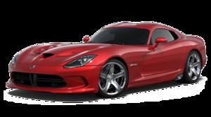 Dodge Viper Transparent Background PNG Clip art
