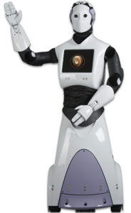 Domestic Robot Transparent Images PNG PNG clipart