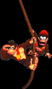 Donkey Kong PNG Clipart PNG Clip art