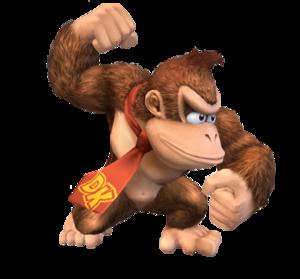 Donkey Kong PNG HD PNG Clip art