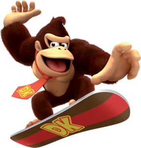 Donkey Kong PNG Image PNG Clip art