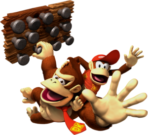 Donkey Kong PNG Pic PNG Clip art