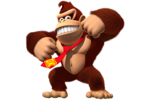Donkey Kong PNG Picture PNG Clip art
