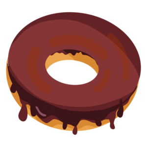 Donut PNG File PNG Clip art