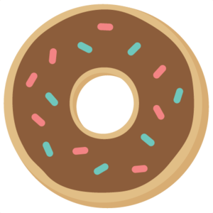 Donut PNG Image PNG Clip art