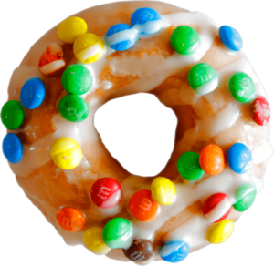 Donut PNG Pic PNG Clip art
