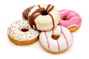 Donut PNG Picture PNG Clip art