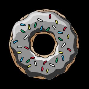 Donut PNG Transparent PNG Clip art