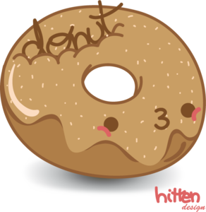 Donut Transparent Images PNG PNG Clip art