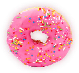 Donuts PNG Clipart PNG clipart