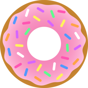 Donuts PNG Image PNG Clip art