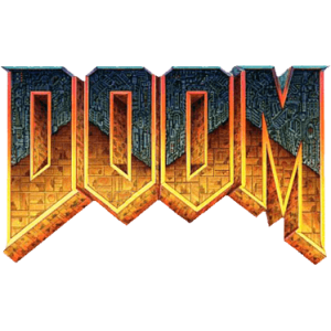 Doom PNG File PNG icon