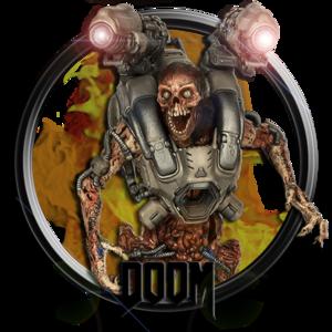Doom PNG HD PNG Clip art