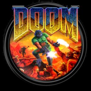 Doom PNG Photos PNG Clip art