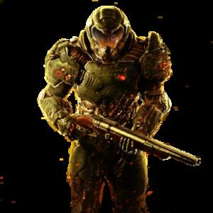 Doom PNG Picture PNG Clip art