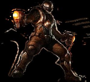 Doom PNG Transparent Image PNG Clip art