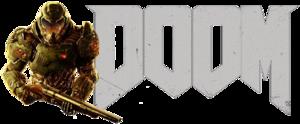 Doom Transparent Background PNG Clip art